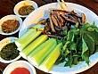 Bò Một Nắng – Phong Vị Phố Núi Trên Cao Nguyên Phú Yên