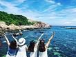 Du lịch Phú Yên hút khách trong dịp hè