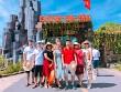 Hình Ảnh Đoàn Tour Du Lịch Phú Yên Hè 2019