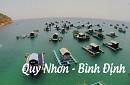 Tour Du Lịch Quy Nhơn - Gềnh Ráng - Nhơn Lý - Eo Gió 4N3D Từ Hà Nội