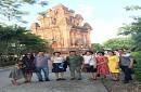 Tour Du Lịch Quy Nhơn - Phú Yên - Gềnh Đá Đĩa 4N3D Từ Hà Nội