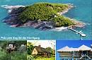 Tour Du Lịch Quy Nhơn 3N2D - Ghềnh Ráng - Nhơn Lý - Eo Gió