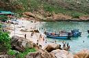 Tour Hà Nội/Hồ Chí Minh - Quy Nhơn - Hòn Khô 4N3D Khởi Hành Hàng Tuần
