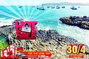 Tour Free & Easy Quy Nhơn - Phú Yên 4N3Đ