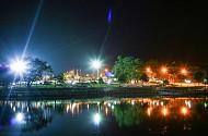 Du ngoạn Sông Hinh Phú Yên