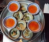 Dung Dị Bánh Bèo Chén Đất Phú Yên