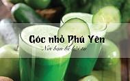 Góc Cafe Phú Yên - Nơi Bạn Bè Hội Tụ