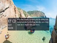 Kỳ Co Quy Nhơn - Vẻ Đẹp Hòn Đảo Hoang Sơ Ít Người Biết Đến