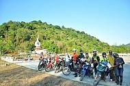 Ký Sự Dân Phượt: Một Ngày Dang Nắng Ở Thiên Đường Phú Yên