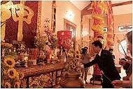 Lễ Hội Đền Lương Văn Chánh - Đôi Nét Văn Hóa Lễ Hội Người Phú Yên