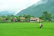 Mai Châu Và Phú Quốc - 2 Trong 45 Thiên Đường Đáng Du Lịch Nhất Thế Giới