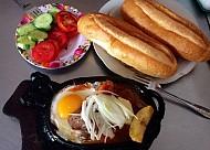 Ngất Ngây Với Những Món Ăn Vặt Tuyệt Ngon Tại Phú Yên