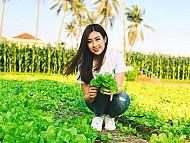 Theo Chân Hoa Hậu Mỹ Linh Khám Phá Những Địa Chỉ Ăn Ngon, Bổ, Rẻ Ở Phú Yên