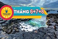 Tour Hà Nội - Phú Yên - Quy Nhơn 4 Ngày Khởi Hành Thánh 6,7,8