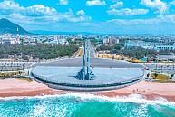 Tour Nha Trang - Phú Yên - Một Chuyến Đi Hai Điểm Đến (Bao Trọn Vé Máy Bay)
