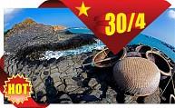 Tour Hà Nội - Phú Yên - Quy Nhơn 4N3D Khuyên Mại Giảm Giá Dịp 30/4