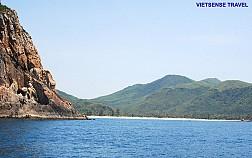 Du Lịch Phú Yên 4 Ngày 3 Đêm: Bình Định - Tuy Hòa  - Quy Nhơn