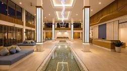 Tận hưởng cuộc sống tại khu nghỉ dưỡng đẳng cấp 5 sao FLC Luxury Hotel Quy Nhơn