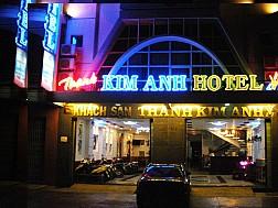 Khách Sạn Thanh Kim Anh