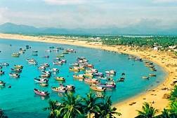 Tour Du Lịch Ghép Đoàn Đi Quy Nhơn - Phú Yên 4N3D Khởi Hành Từ Hồ Chí Minh