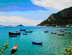 Tour Hà Nội - Phú Yên - Quy Nhơn 4 Ngày GIÁ CỰC SỐC