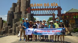 Tour Hà Nội - Phú Yên - Quy Nhơn hè 2019 khởi hành thứ 6 hàng tuần