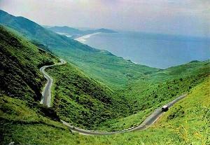 Nắng Tuy Hòa - Biển Nha Trang
