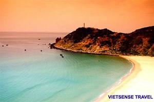 Hành Trình 4 Ngày: Nghỉ Mát Biển Tuy Hòa