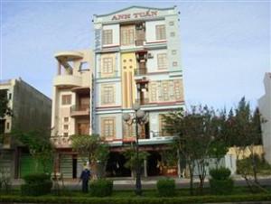 Khách Sạn Anh Tuấn
