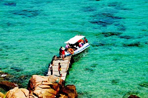 Tour Hà Nội/Hồ Chí Minh - Quy Nhơn - Phố Biển 3N2D Khởi Hành Hàng Tuần