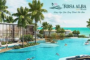 Tour Nghỉ Dưỡng Phú Yên - Rosa Alba Resort