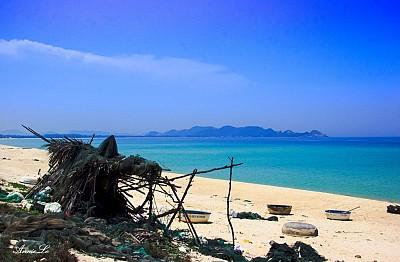Bãi Biển Từ Nham Phú Yên