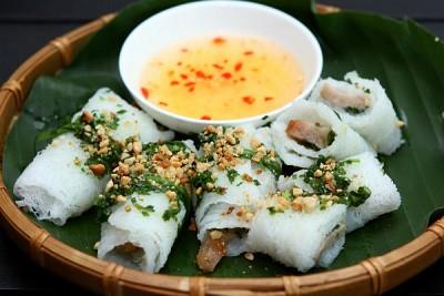Bánh Hỏi Lòng Heo - Đặc Sản Bình Dị Đất Phú Yên