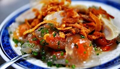 Bánh Tai Vạc Phú Yên