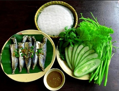 Bánh Tráng Hòa Đa, một nét văn hóa đặc sản ở Phú Yên, 2018