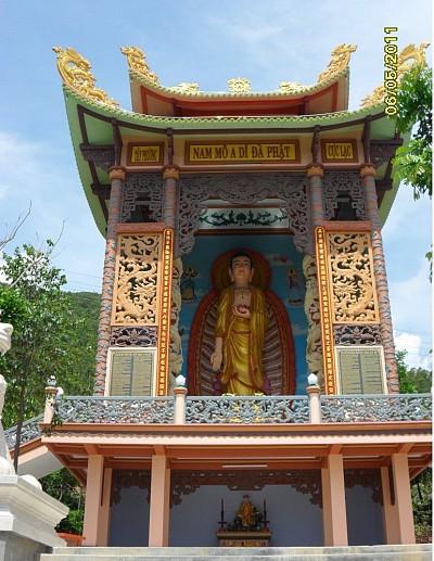 Chùa Bảo Lâm - Vùng Đất Linh Thiêng Trên Phú Yên
