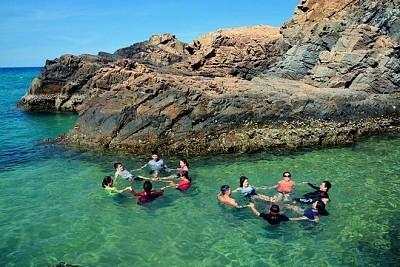 Đảo Kỳ Co - Thiên Đường Biển Lý Tưởng Cho Kỳ Nghỉ Mùa Hè