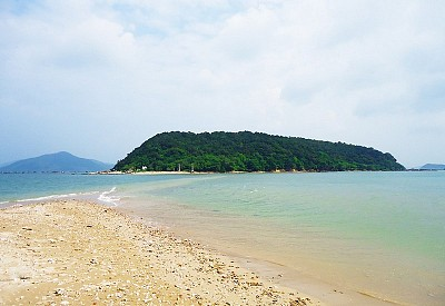 Đẹp Lạ Thường Con Đường Giữa Biển Phú Yên