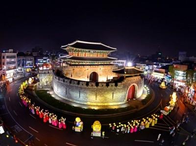 Du Lịch Gyeonggi - Điểm Đến Mới Cho Người Việt Yêu Hàn Quốc