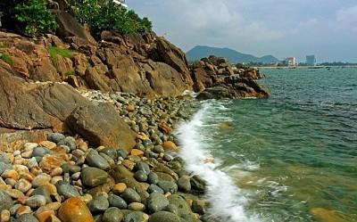Du lịch Phú Yên khám phá không gian văn hóa đá