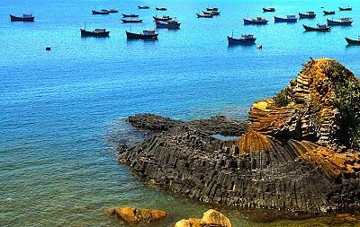 Du lịch Phú Yên: Những địa danh nổi tiếng (Phần 1)