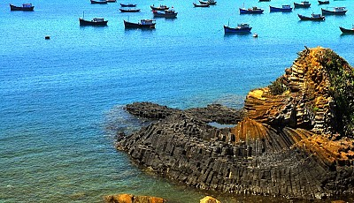 Du lịch Phú yên tự túc giá rẻ trong dịp hè