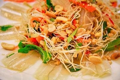 Gỏi Cá Mai Phú Yên - Đặc Sản Ngon Bổ Rẻ Vùng Biển