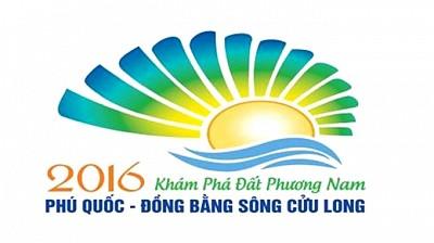Năm Du Lịch Quốc Gia 2016 - Khám Phá Đất Phương Nam