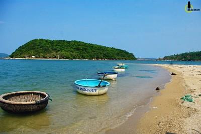 Nhất Tự Sơn - Vẻ Đẹp Con Đường Dưới Mực Nước Biển