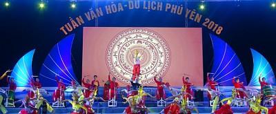 Những đặc sản được quảng bá trong ngày hội du lịch Phú yên 2018