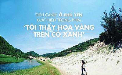 Những Địa Điểm Đẹp Mới Toanh Chưa Chắc Ai Đã Biết Ở Phú Yên