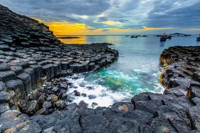 Những điểm du lịch Phú Yên hút khách