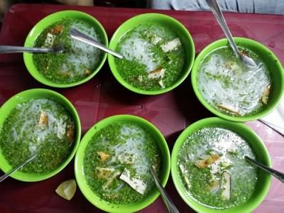 Những Món Ăn Trưa Hấp Dẫn Khi Đến Phú Yên