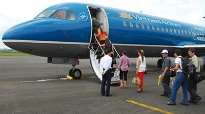 Phú Yên: Cần có máy bay to để phát triển Du lịch